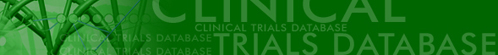 Clinical Trials Database